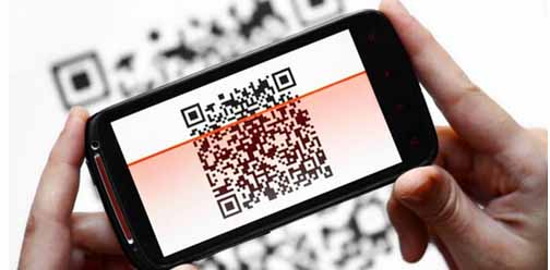 微信二维码防伪标签实现方法
