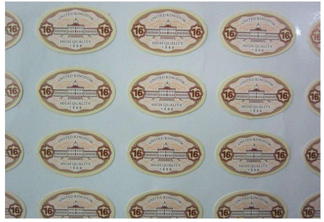 防伪标签的生产过程有哪些?