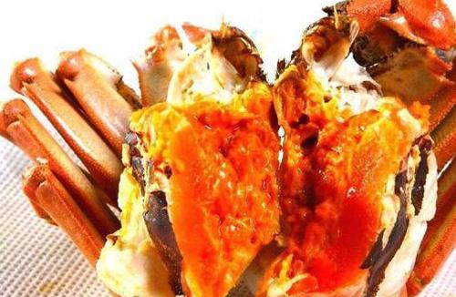 大闸蟹防伪标签打击假冒,大闸蟹这么贵要是假的那就亏大了
