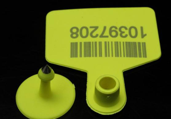 畜牧电子耳环条码追溯系统功能及具体实现方案