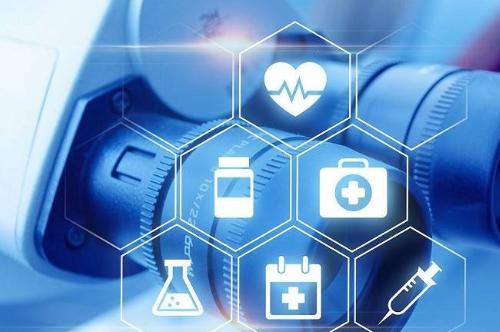医疗器械可追溯条码系统应用解决方案