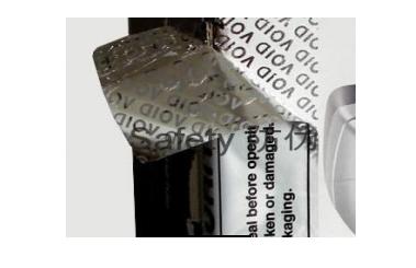 可转移不干胶标签使用方案及材料