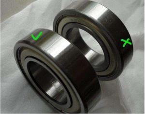 汽车轴承配件防伪标签怎么制作,如何验证