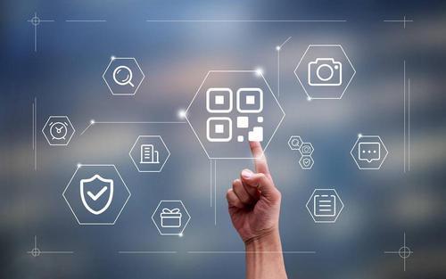 防窜货二维码追溯系统实现数字化在线管理!
