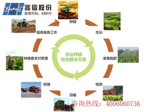 种子产品二维码追溯系统软件设计开发,助力农业数字化发展