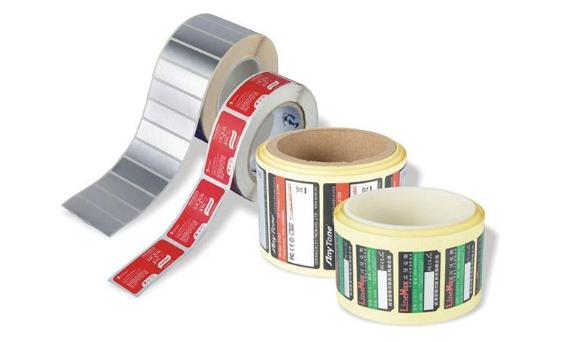卷筒防伪标签有什么特征 适合什么产品