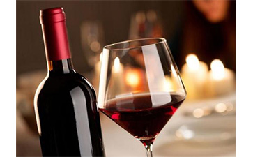 红酒二维码防伪标签具有哪些优势?如何制作?