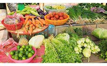 农产品二维码防伪标签具有哪些优势特点?如何定制?