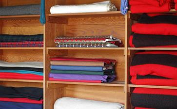 纺织品行业制作防伪标签的必要性