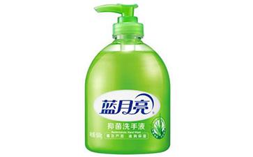 抑菌洗手液二维码防伪标签具有那些优势特点及原理?