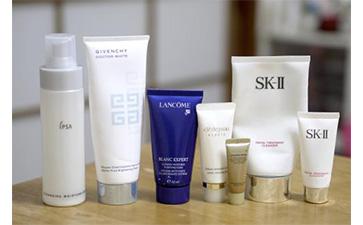 化妆品防伪营销系统可以带来哪些优势?
