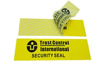 防转移防伪标签具有哪些原理及类型?