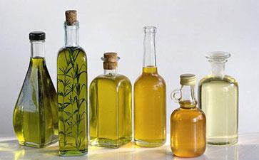 食用油一物一码溯源系统