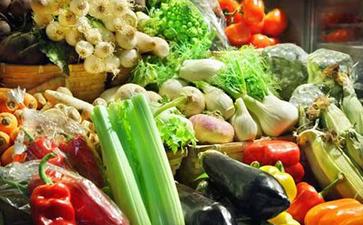 农产品追溯系统的流程